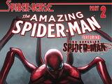 Amazing Spider-Man (Volume 3) 10