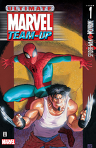 Ultimate Marvel Team-Up Vol 1 1