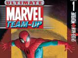 Ultimate Marvel Team-Up Vol 1 1
