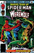 Marvel Team-Up Vol 1 93
