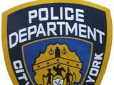 Departamento de Policía de Nueva York (Tierra-616)