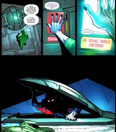 Morbius en Horizon