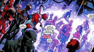 Peter y Spider-Men 2