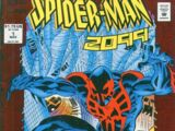 Spider-Man 2099 (Volume 1)