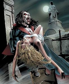 Morbius vampiro