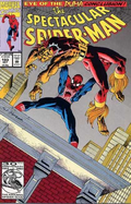 Spectacular Spider-Man Vol 1 193