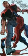 212 Without the Symbiote...