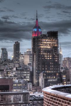 Arquitectura NY