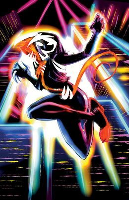 Spider-Gwen Vol 2 25 Textless