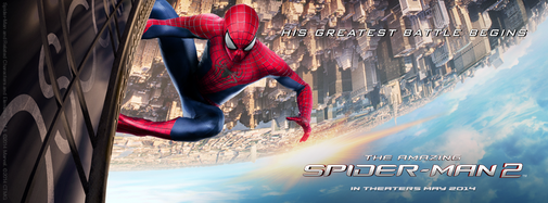 TASM 2 Spider-Man Fecha
