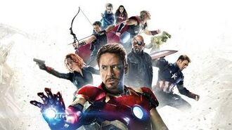Marvel's Avengers Age of Ultron The Assembly Cut - Movie Trailer (Extended Fan Recut)