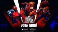 Spider-Man Unlimited Vote Now