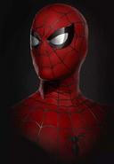Spidey Mask 1