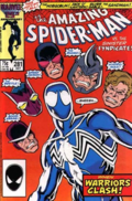 The Amazing Spider-Man Vol 1 281