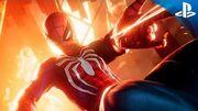 Marvel's Spider-Man – Tráiler Comic-Con de la historia en Castellano