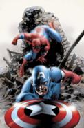Steve (Earth-616) & Peter (Earth-616)