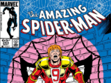 Amazing Spider-Man Vol 1 264