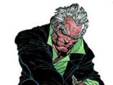 Ezekiel Sims (Tierra-616)