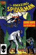 The Amazing Spider-Man Vol 1 286