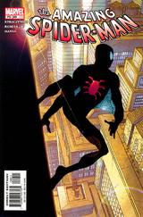 The Amazing Spider-Man Vol 2 49