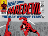 Daredevil Vol 1 16