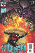 Spectacular Spider-Man Vol 1 236