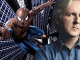 James Cameron's canceled Spider-Man movie