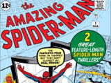 Amazing Spider-Man Vol 1