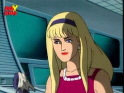 Gwendolyne Stacy (Tierra-31198)