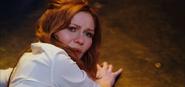 Mary Jane observa el cambio de Peter