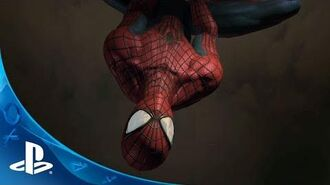 The Amazing Spider-Man 2 Reveal Trailer
