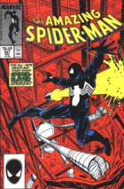 The Amazing Spider-Man Vol 1 291