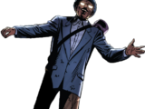 Kwaku Anansi (Tierra-616)