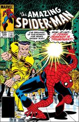 Amazing Spider-Man Vol 1 246
