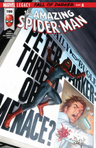 Amazing Spider-Man Vol 1 789