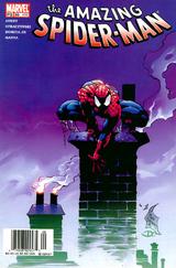 The Amazing Spider-Man Vol 2 55