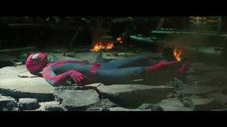 The Amazing Spider-Man 3 - Movie Trailer - Starring Andrew Garfield & Shailene Woodley