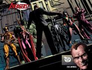 The New Dark Avengers