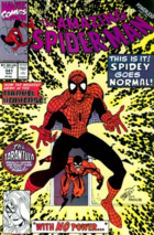 The Amazing Spider-Man Vol 1 341