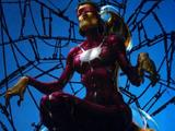 Cassandra Webb (Tierra-616)