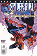 Spider-Girl Vol 1 33