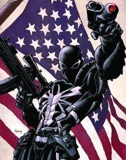 Venom II (Flash Thompson)