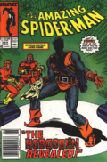 The Amazing Spider-Man Vol 1 289