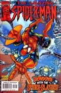 The Amazing Spider-Man Vol 2 21