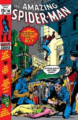 Amazing Spider-Man Vol 1 96