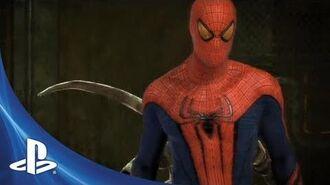 The Amazing Spider-Man E3 Trailer