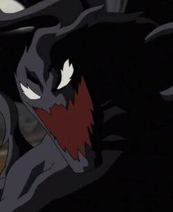 Venom Symbiote (Earth-TRN123)
