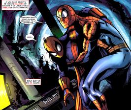 Amazing Spider y Spider-Man