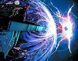 Doom vs Beyonders
