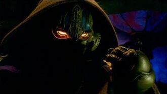 Spider-Man 4 The Hobgoblin Directed by Sam Raimi Teaser Trailer